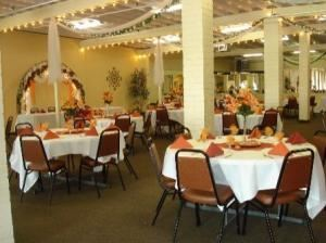 Party Package (starting at $1,900), Celebrations Party Spot, Tucson