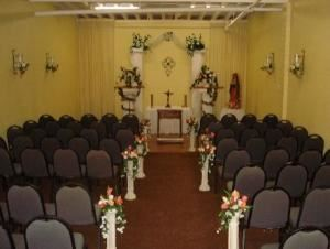 Chapel Rates (starting at $300), Celebrations Party Spot, Tucson