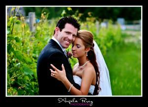 Angela Perez Wedding Photography, Lancaster