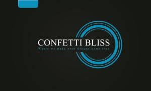 Confetti Bliss Wedding & Event Planning, Lasalle
