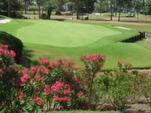 Hombre Golf Club, Panama City Beach