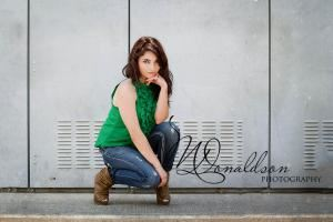Melissa Donaldson Photography, Chandler — Chandler High Senior Photography Photo session in Downtown Chandler, AZ.