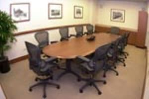 Small Board Room, U.S. Cellular Field, home of the Chicago White Sox, Chicago