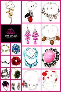 Paparazzi Accessories $5 Jewelry & Accessories, Chandler