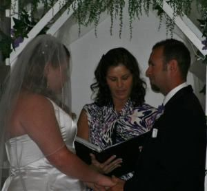 Weddings by Tina, Mansfield