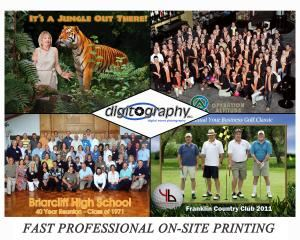Digitography, Inc, Canton