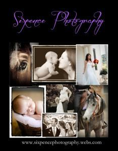 Sixpence Photography, Roy