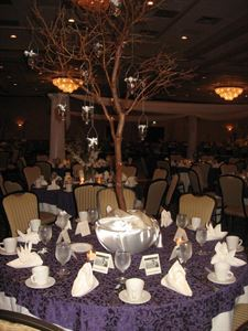 Wedding Reception Packages Starting at $5,000, Embassy Suites Portland - Washington Square, Portland — Embassy Ballroom