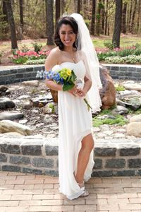 Silver Wedding Package, New Creation Photography, Fayetteville — Photo 1