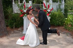 Platinum Wedding Package, New Creation Photography, Fayetteville — Couple 3