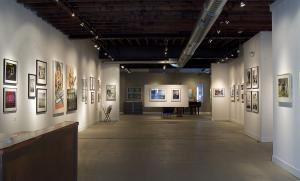8 Hour Venue Rental, Kehler Liddell Gallery, New Haven