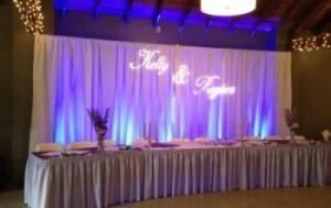 Saturday Venue Rental, The W Banquet Hall, Lawrence