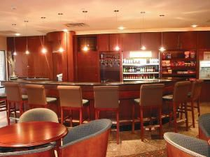Charley's Lounge, Courtyard by Marriott Roseville MN, Saint Paul
