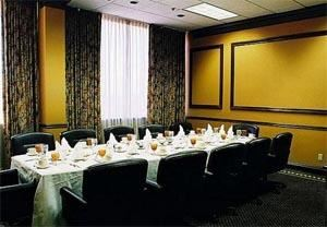 Boardroom, Crowne Plaza Dallas Market Center, Dallas