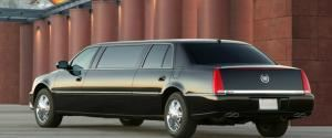 Seattle Town Car Limo Airport Transportation, Seattle