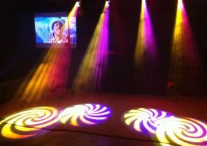 Silver DJ Package , A Shining Star Production — One Type of setup