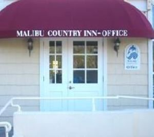 Malibu Country Inn, Malibu