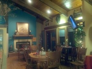 1/2 Day Small Meeting Package, Peaceful Oaks Bed, Breakfast and Barn, Medina
