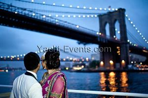 "On A ""Yacht"" Dining Has The Added Beauty Of Having Manhattan As Your Backdrop! 50-149 Guests, Yacht Events By Steven Tanzman, New York"