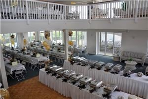 The Gold Complete Wedding Package, Dee-Stefano's Catering Services, Port Saint Lucie — 50th Anniversary The Colony @ Jupiter Inlet