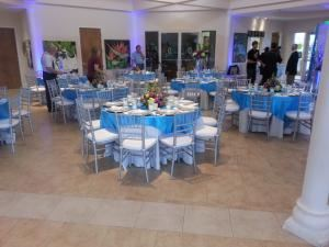 The Silver Complete Wedding Package, Dee-Stefano's Catering Services, Port Saint Lucie