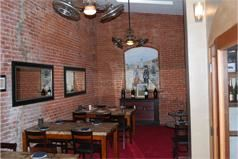 Private Room, Peirano's Restaurant & Bar, Ventura