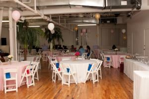Saturday Evenings 8pm - 2am, Exceptional Party Event Loft, Bronx