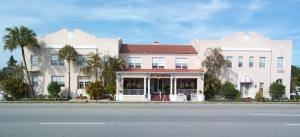 Seminole Country Inn, Indiantown — There's a mystique that remains unique to the Seminole Country Inn as its pleasant surroundings bring back a sense of an Old Florida that only a special few get to experience again.