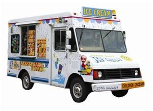 Ice Cream Catered at Your Event, Sunny Days Ice Cream truck- Sarasota, Sarasota — We carry brand name products such as Good Humor, Breyers, Klondike and Popsicle. We have over 60 items to choose from! We have the novelty items the kids love! We are a big hit at birthdays for everyone of all ages!