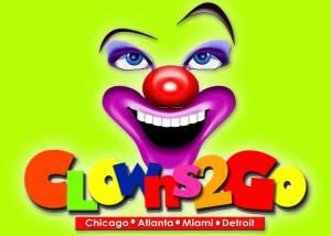 Magical Event Clowns2Go, Chicago — ....becasue birthday parties only come around once a year!"