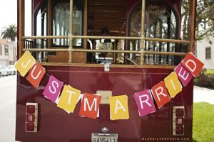 California Trolley, Orange — California Trolley for any event.