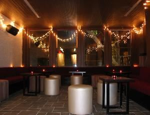 2nd Floor on Clinton, Barramundi Bar & Lounge, New York