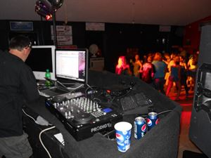 Complete Wedding DJ Service , Creech's DJ Service, Kenly — DJ Service