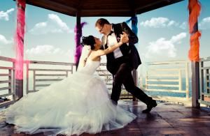ABC DJs - Daytona Beach, Daytona Beach — A First Dance to remember.