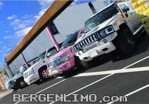 Bergen Limo, Paterson — Bergen Limo Fleet in New Jersey