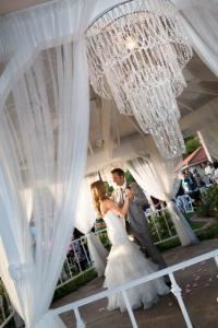 D'Amico Wedding Package, La Villa Bella San Antonio, Upland — Beautiful Wedding and Decor