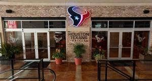 Houston Texans Grille, Houston