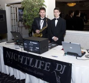 Extended DJ Package, Nightlife DJ Entertainment, Boston