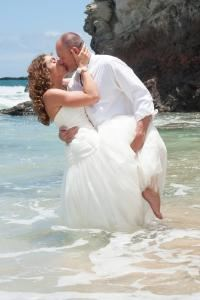 Lenka Flaherty Photography, Manchester — Maui Hawaii wedding photography