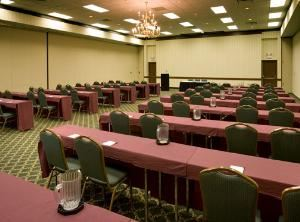 Salon C, Kings Island Resort & Conference Center, Mason