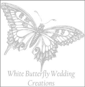 White Butterfly Wedding Creations, Sebring