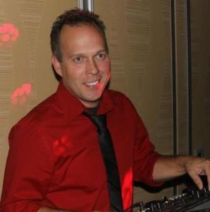 Basic Wedding DJ, Blue Phoenix Funtime Events, Charlotte
