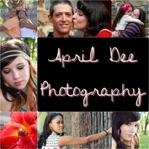 April Dee Photography, Bel Air