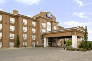 Days Inn And Suites Strathmore, Strathmore