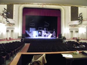 Metropolitan Theatre, Morgantown