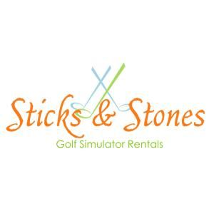 Sticks and Stones Golf Simulator Rentals, Lehi