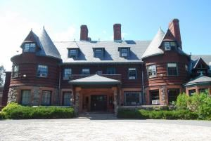 Entire Facility, The Dane Estate at Pine Manor College, Chestnut Hill