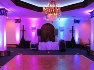 Wireless Speaker System, PTE Productions - AV, Orlando