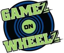 Gamez on Wheelz Scottsdale, Scottsdale