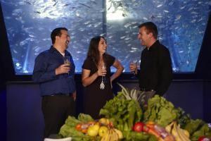 Sea Life Arizona Aquarium Tempe Az Party Venue